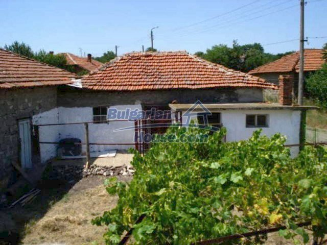 11611:21 - Beautiful renovated house at attractive price near Yambol