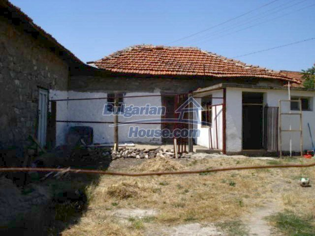 11611:22 - Beautiful renovated house at attractive price near Yambol