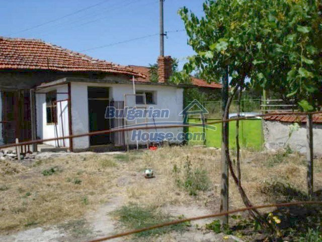 11611:23 - Beautiful renovated house at attractive price near Yambol