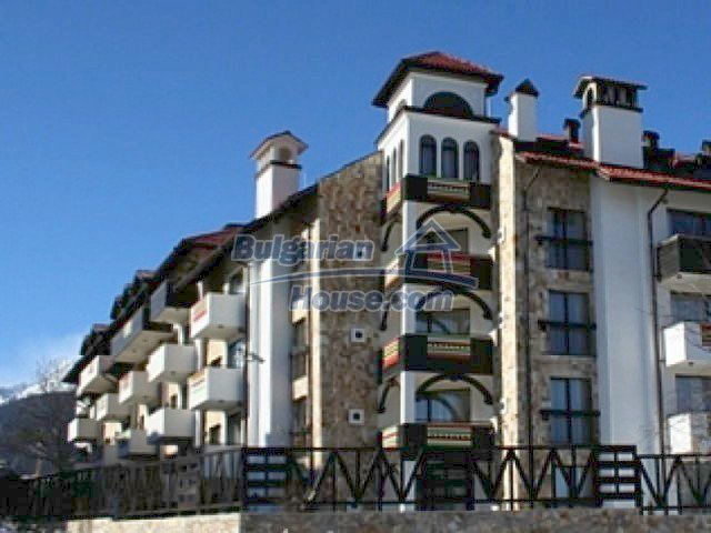 11614:2 - Adorable furnished apartment in the Pirin Mountains