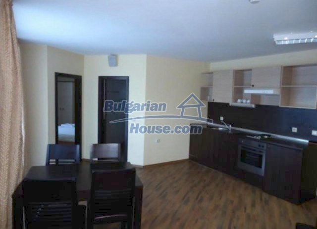 11614:4 - Adorable furnished apartment in the Pirin Mountains