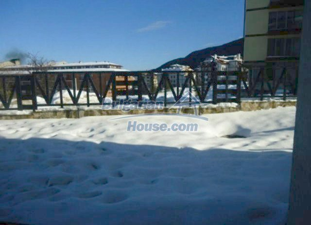 11614:13 - Adorable furnished apartment in the Pirin Mountains