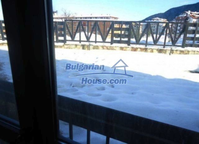 11614:14 - Adorable furnished apartment in the Pirin Mountains