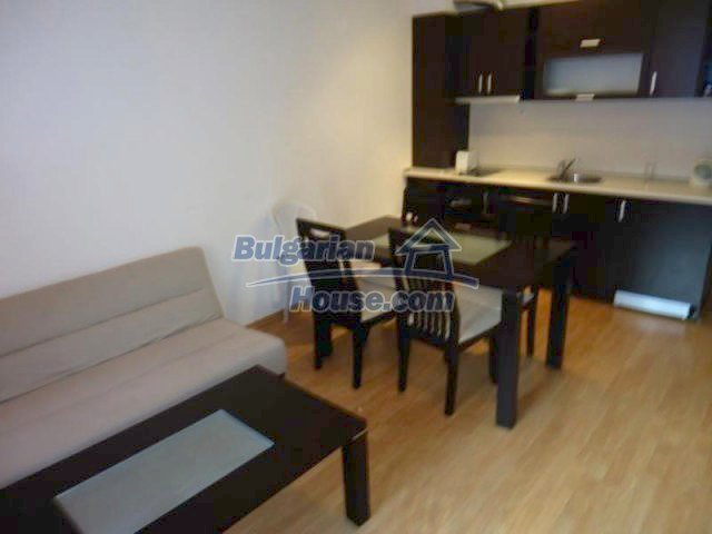 11615:1 - Furnished apartment in the stunning Bansko ski resort