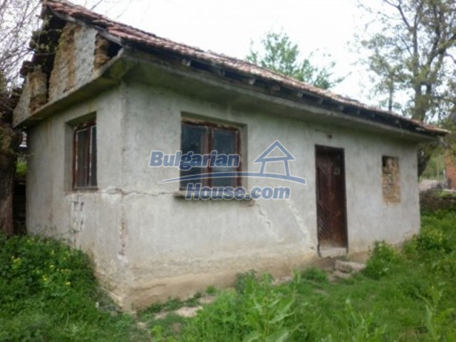 11617:3 - Charming rural house surrounded by greenery - Vratsa