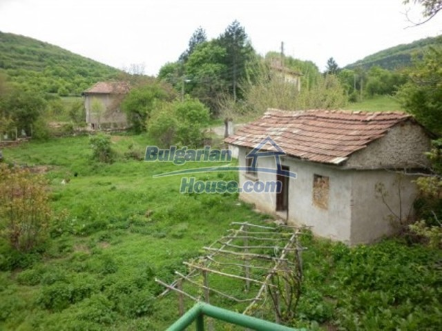 11617:7 - Charming rural house surrounded by greenery - Vratsa