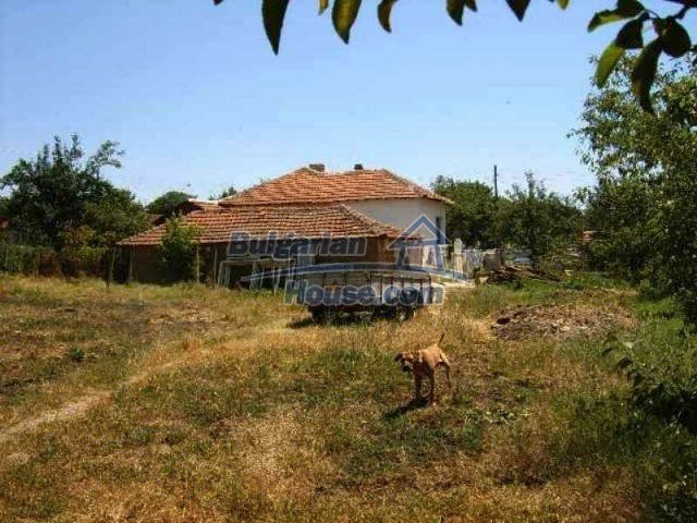11618:2 - Very beautiful and cheap renovated country house near Elhovo