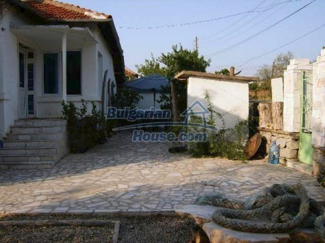 11618:3 - Very beautiful and cheap renovated country house near Elhovo