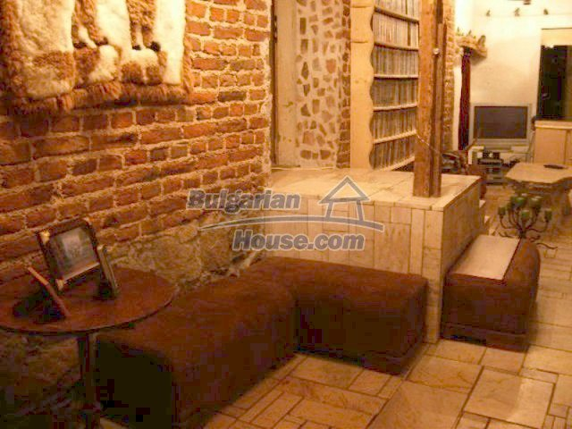 11618:7 - Very beautiful and cheap renovated country house near Elhovo