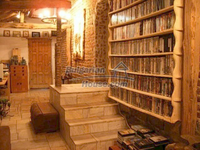 11618:8 - Very beautiful and cheap renovated country house near Elhovo