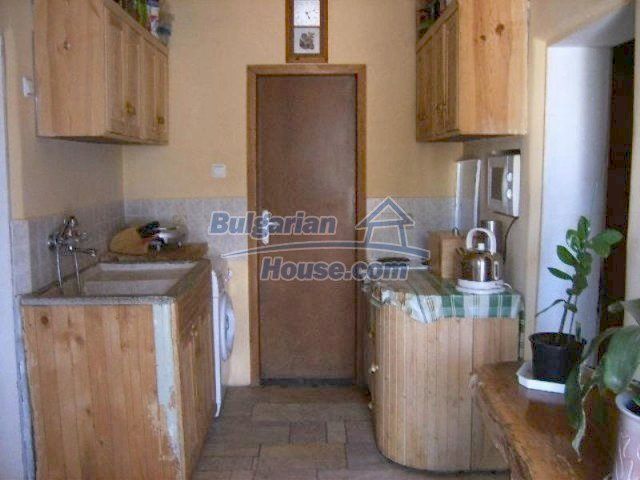 11618:16 - Very beautiful and cheap renovated country house near Elhovo