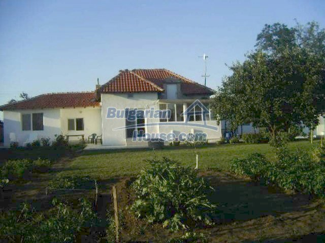 11620:1 - Sumptuous house with lovely panoramic views - Elhovo