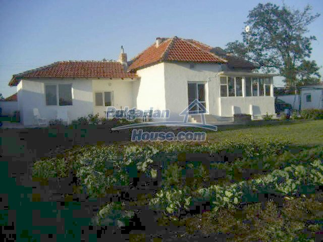 11620:2 - Sumptuous house with lovely panoramic views - Elhovo