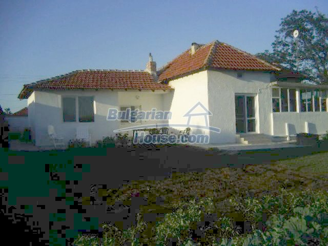 11620:3 - Sumptuous house with lovely panoramic views - Elhovo
