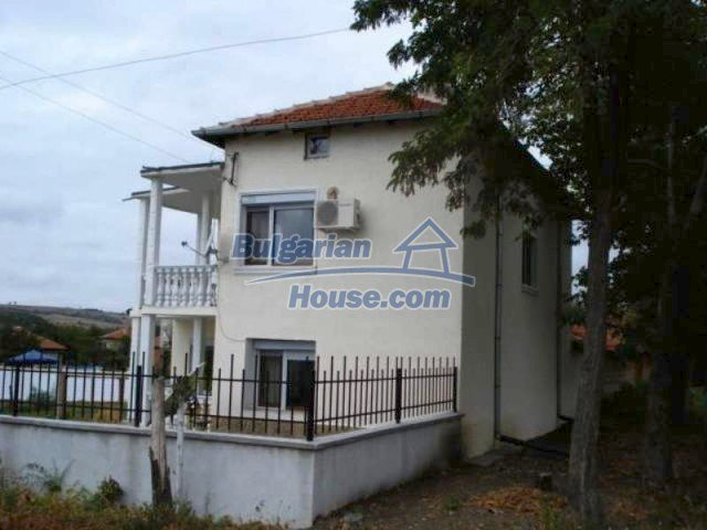 11623:2 - House with a sunny garden and a lovely swimming pool - Elhovo