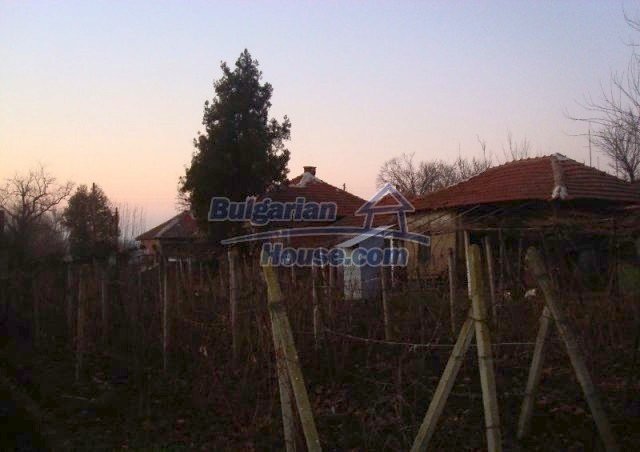 11624:4 - Cheap Bulgarian property for sale near Danube and Romania