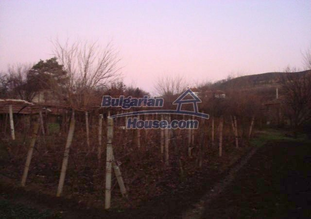 11624:9 - Cheap Bulgarian property for sale near Danube and Romania