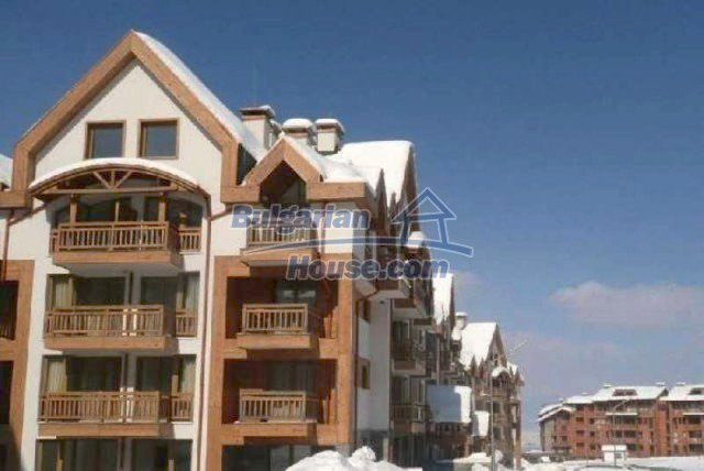 11637:1 - Spacious completed apartment in Bansko – divine panorama
