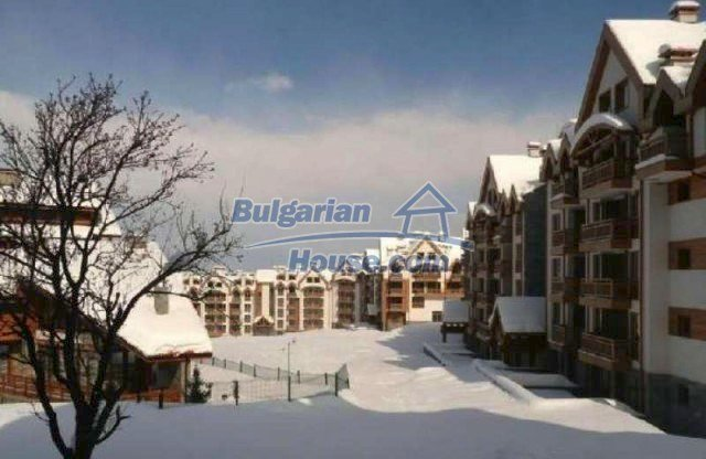 11637:2 - Spacious completed apartment in Bansko – divine panorama