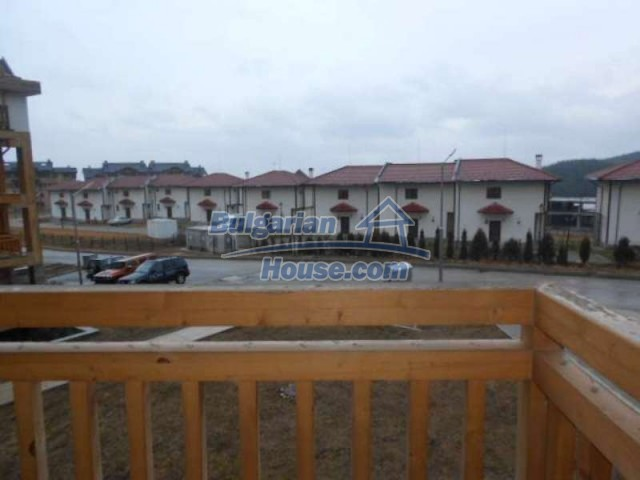 11637:13 - Spacious completed apartment in Bansko – divine panorama