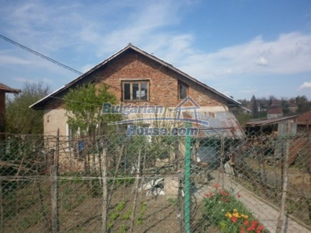 11642:2 - Very beautiful and cheap rural house 40 km from Vratsa