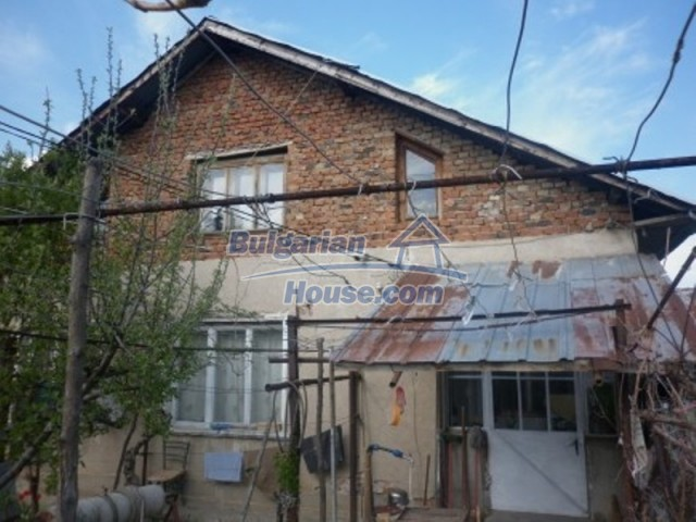 11642:3 - Very beautiful and cheap rural house 40 km from Vratsa