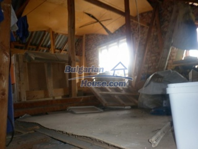 11642:11 - Very beautiful and cheap rural house 40 km from Vratsa