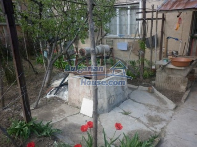 11642:13 - Very beautiful and cheap rural house 40 km from Vratsa