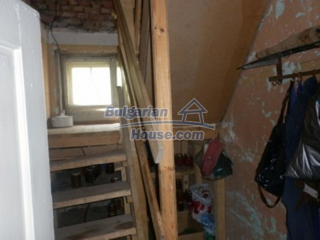 11642:9 - Very beautiful and cheap rural house 40 km from Vratsa