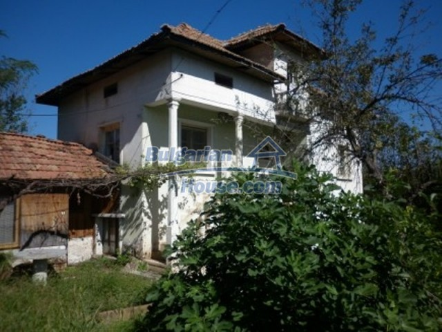 11643:2 - Massive and well presented house near Vratsa and Iskar River