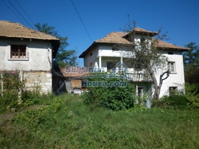 11643:3 - Massive and well presented house near Vratsa and Iskar River