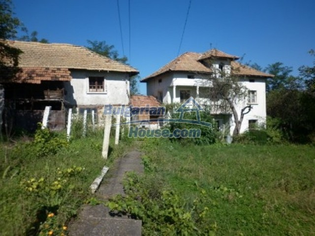 11643:5 - Massive and well presented house near Vratsa and Iskar River