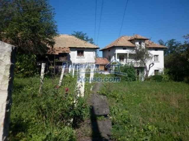 11643:6 - Massive and well presented house near Vratsa and Iskar River