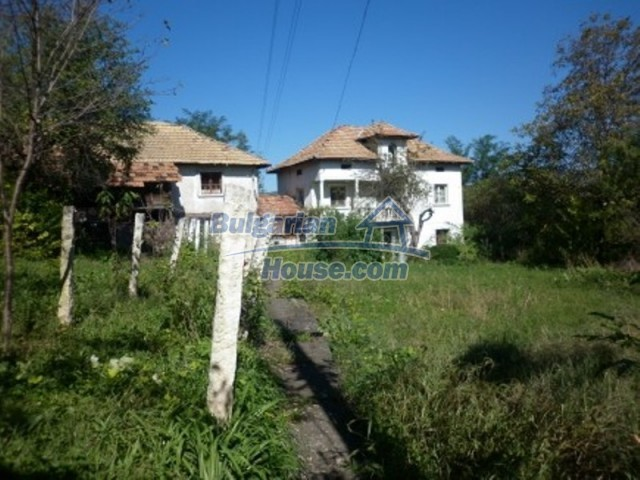 11643:7 - Massive and well presented house near Vratsa and Iskar River