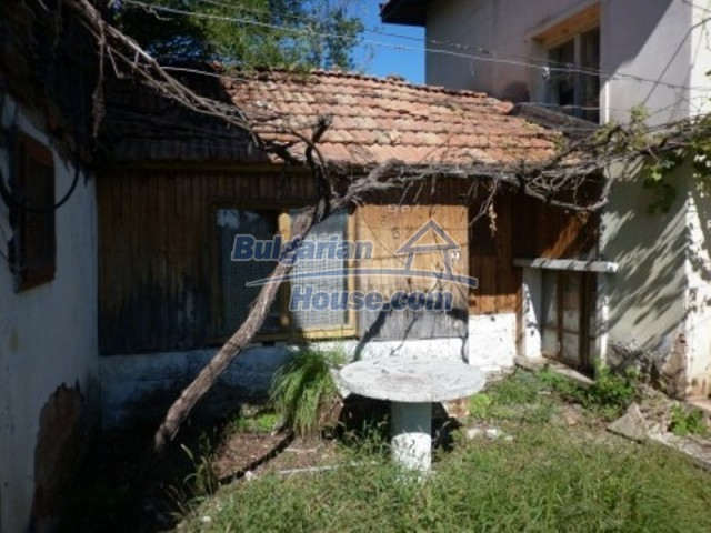 11643:20 - Massive and well presented house near Vratsa and Iskar River