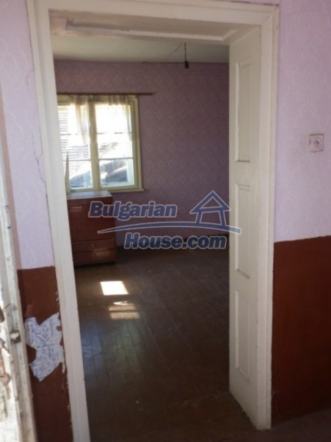 11643:30 - Massive and well presented house near Vratsa and Iskar River