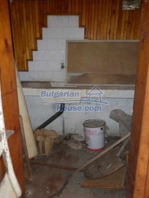 11643:31 - Massive and well presented house near Vratsa and Iskar River