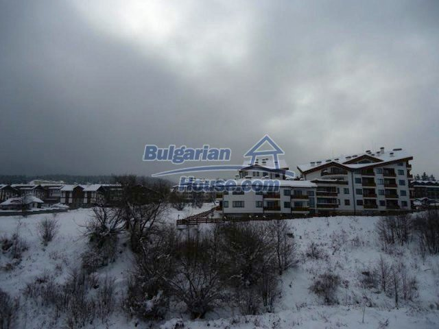 11644:2 - Elegant partially furnished apartment in Bansko near ski lift