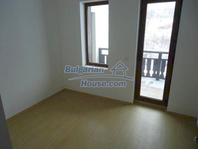 11644:7 - Elegant partially furnished apartment in Bansko near ski lift