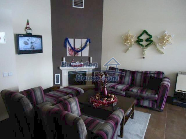11644:14 - Elegant partially furnished apartment in Bansko near ski lift