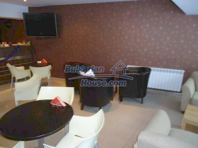 11644:22 - Elegant partially furnished apartment in Bansko near ski lift