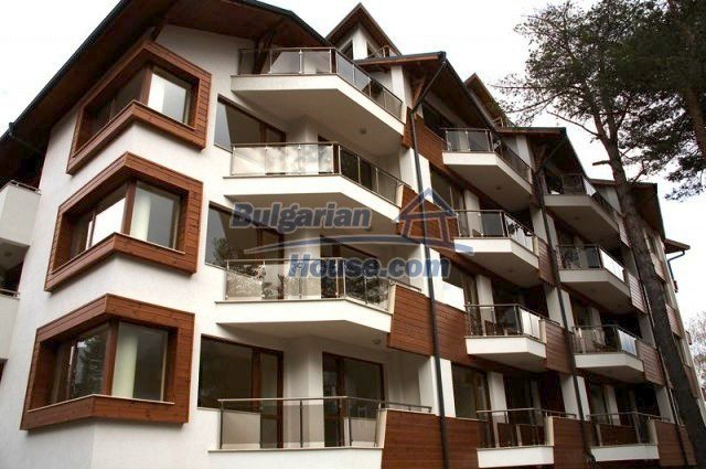 11645:1 - Fantastic furnished apartment in the Pirin Mountains