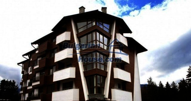 11645:2 - Fantastic furnished apartment in the Pirin Mountains