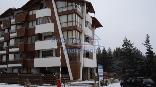 11645:3 - Fantastic furnished apartment in the Pirin Mountains