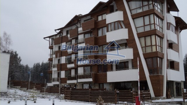 11645:14 - Fantastic furnished apartment in the Pirin Mountains