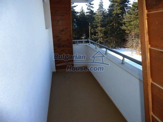11645:15 - Fantastic furnished apartment in the Pirin Mountains