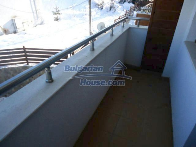 11645:16 - Fantastic furnished apartment in the Pirin Mountains