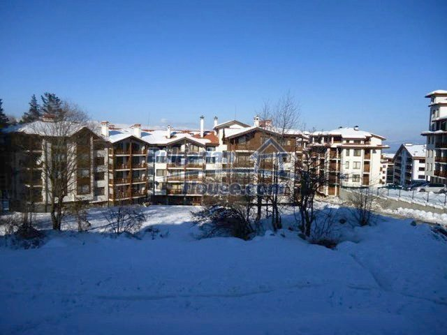 11645:17 - Fantastic furnished apartment in the Pirin Mountains