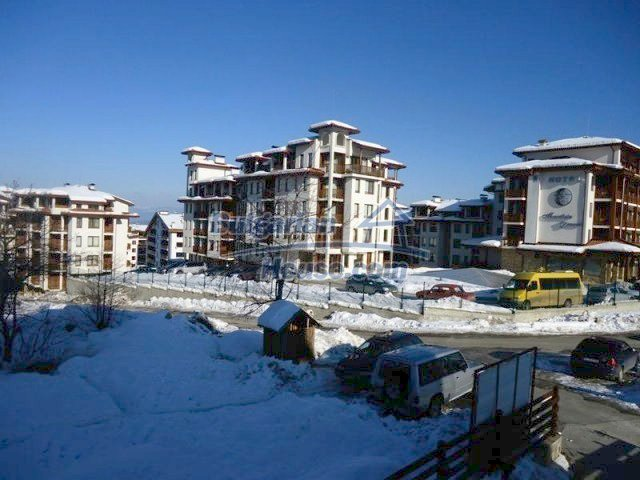 11645:18 - Fantastic furnished apartment in the Pirin Mountains