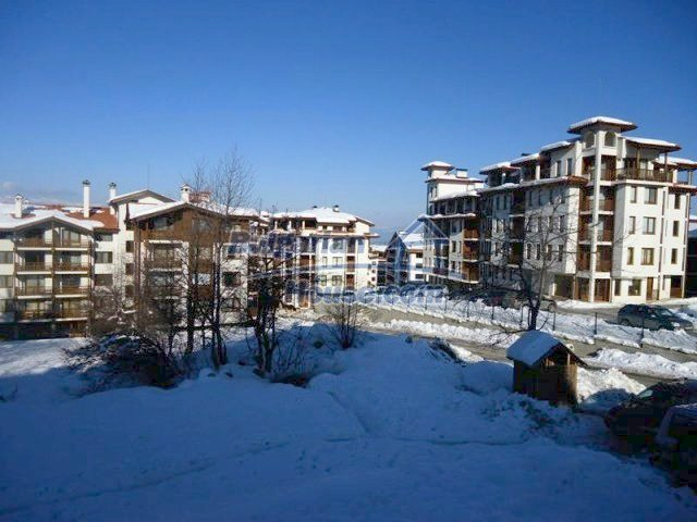 11645:20 - Fantastic furnished apartment in the Pirin Mountains